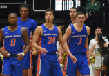 Boise State basketball games moved for TV coverage
