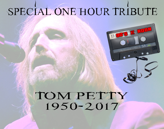 1 hour of tom petty songs from the 90s - Bob And Tom Halloween Songs