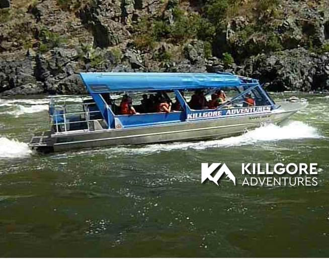 Win a Hells Canyon Wild River Jet Boat Tour