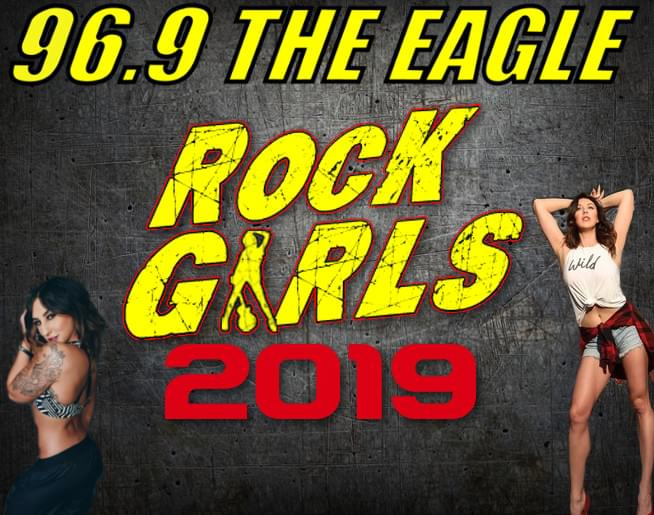 2019 Eagle Rock Girls