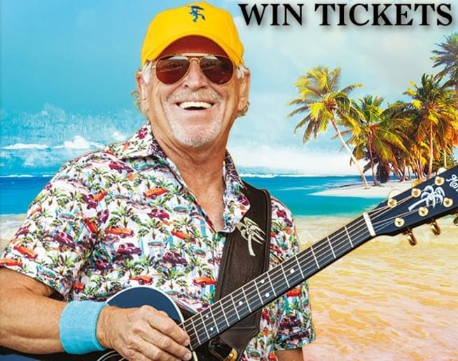 Jimmy Buffett at Taco Bell Arena