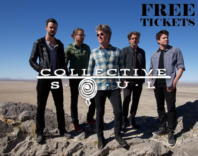 Collective Soul Winners