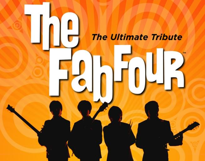 Fab Four – The Ultimate Tribute