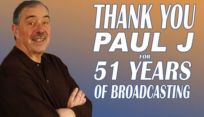 PAUL J SCHNEIDER: After more than 51 years, legendary radio voice announces his retirement from NewsTalk 670 KBOI