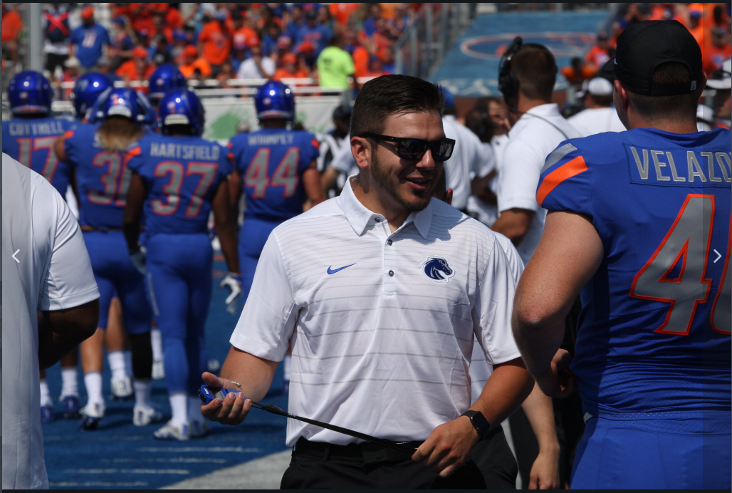 ASK THE AD WITH BRAD LARRONDO: Managing recruiting trips for Bryan Harsin, and the bowl ticket allotment