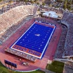 What does the BLUE TURF mean to you?