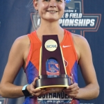 Ostrander Is The Most Accomplished Bronco Ever