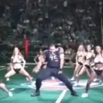 The video of this guy dancing will make your day