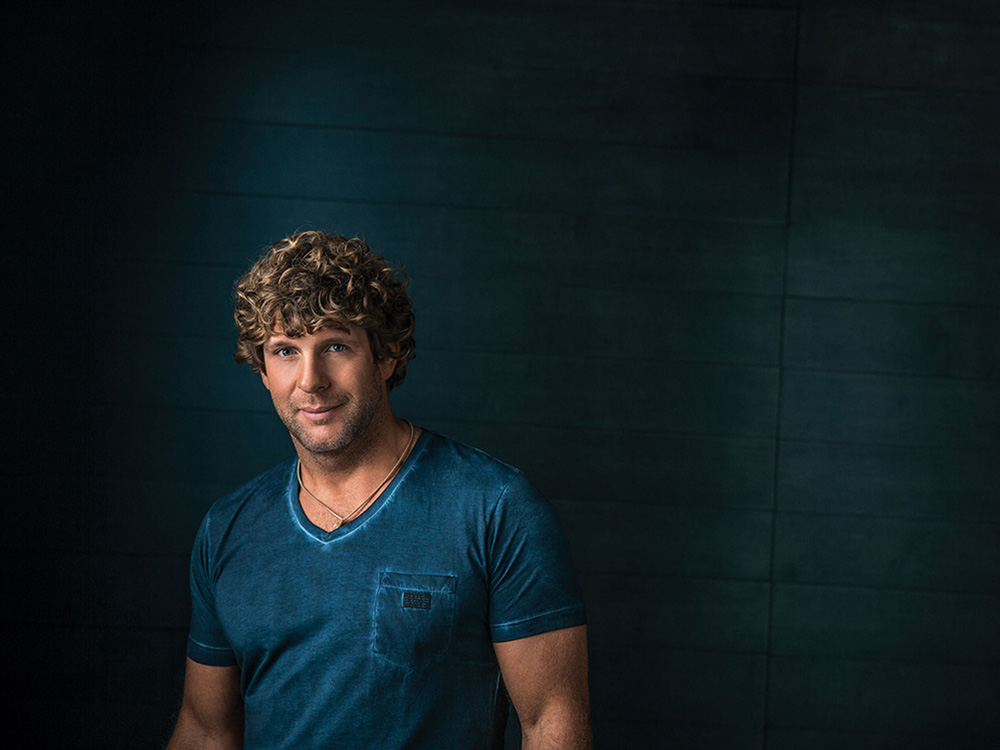 "Billy Currington on His 11th No. 1 Single: ""This Is What You Dream of as an Artist."""