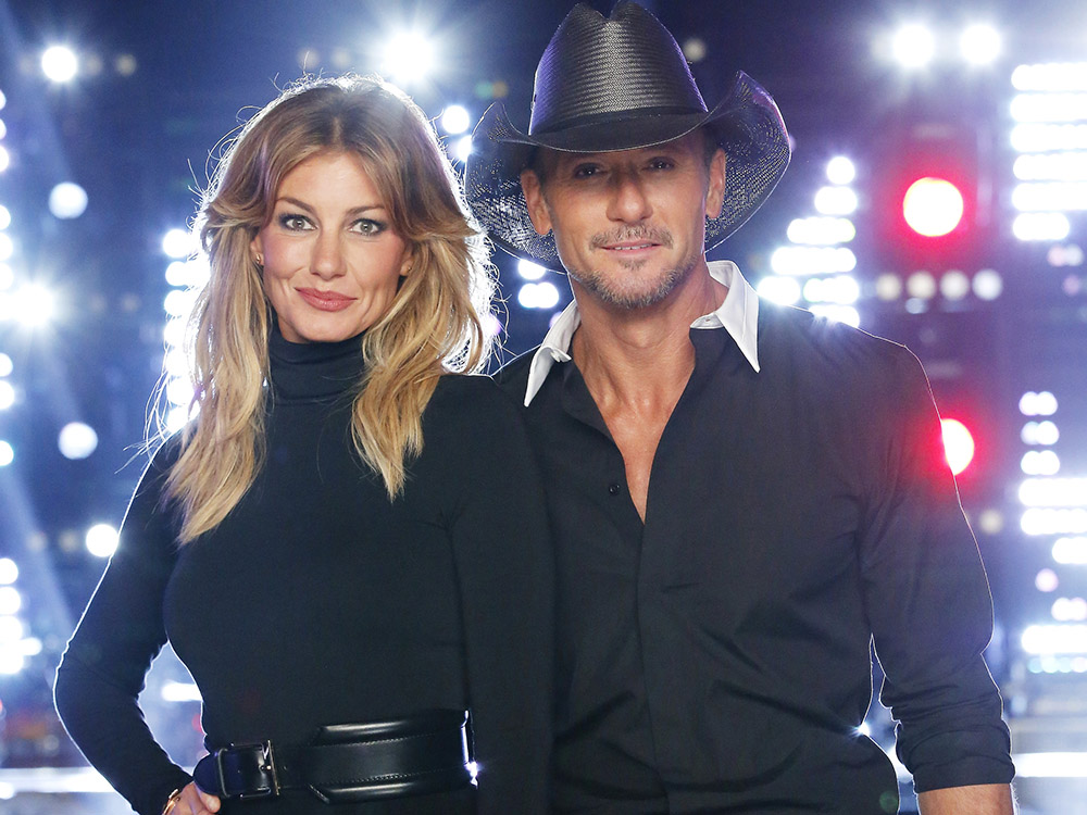 """Tim McGraw and Faith Hill Release New Duet, """"Speak to a Girl,"""" Calling It a """"Special Song About Truth, Honesty and Respect"""" [Listen Now]"""