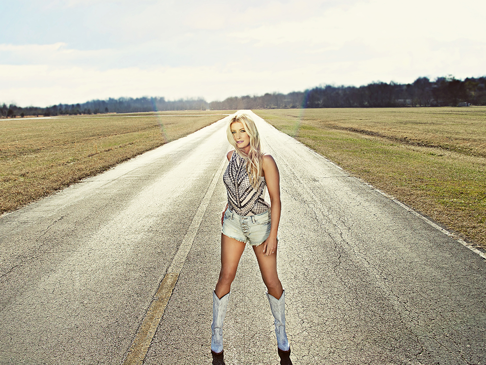"Exclusive: Stephanie Quayle Premieres New Single ""Winnebago"""