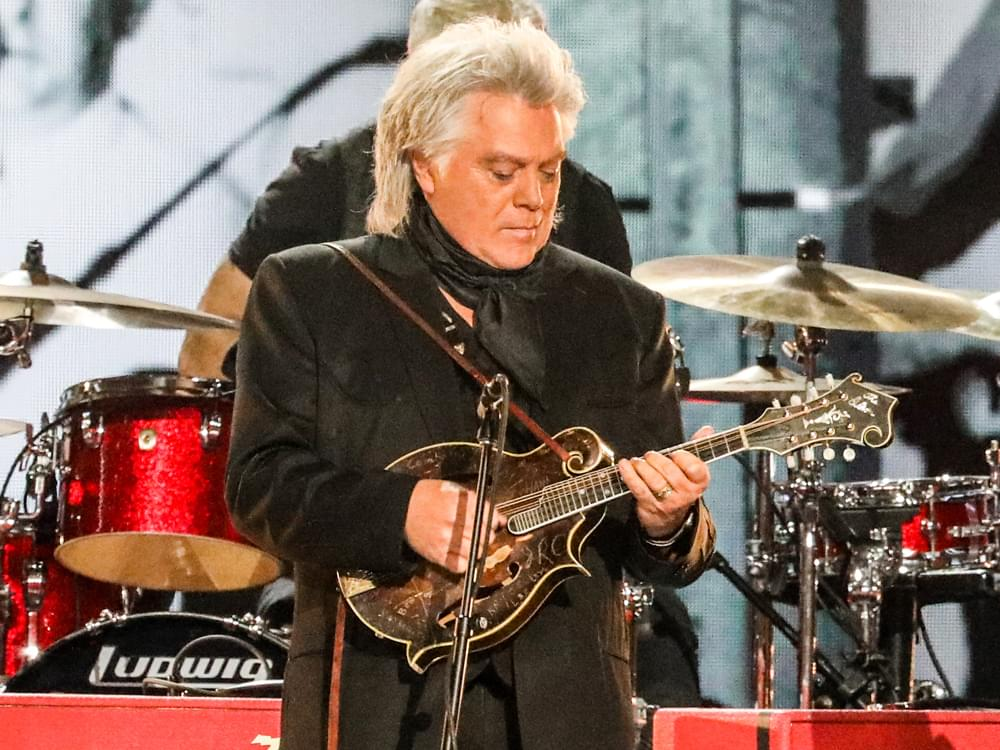 Marty Stuart Named 16th Artist-in-Residence at the Country Music Hall of Fame & Museum