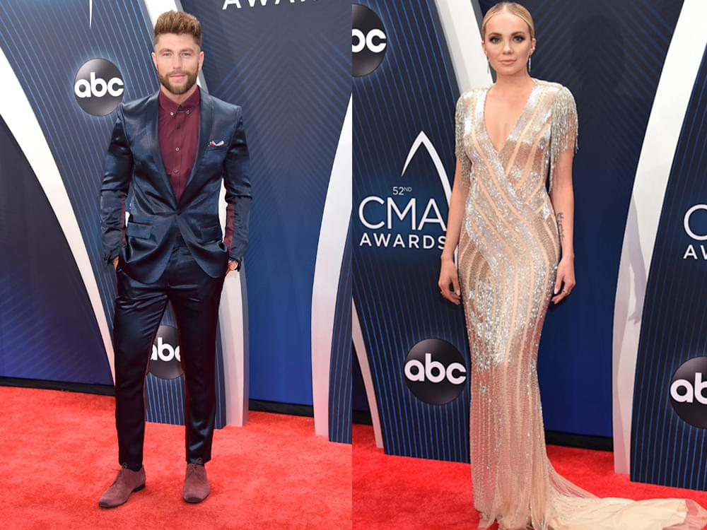 "CMA's ""Introducing Nashville Tour"" Headed to Europe With Chris Lane, Devin Dawson, Danielle Bradbery, Rachel Wammack & More"