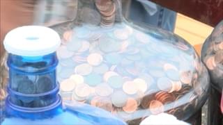 Today's Is National Lucky Penny Day!