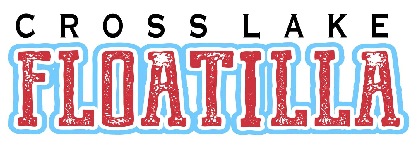 Join Us For The Annual Cross Lake Floatilla!