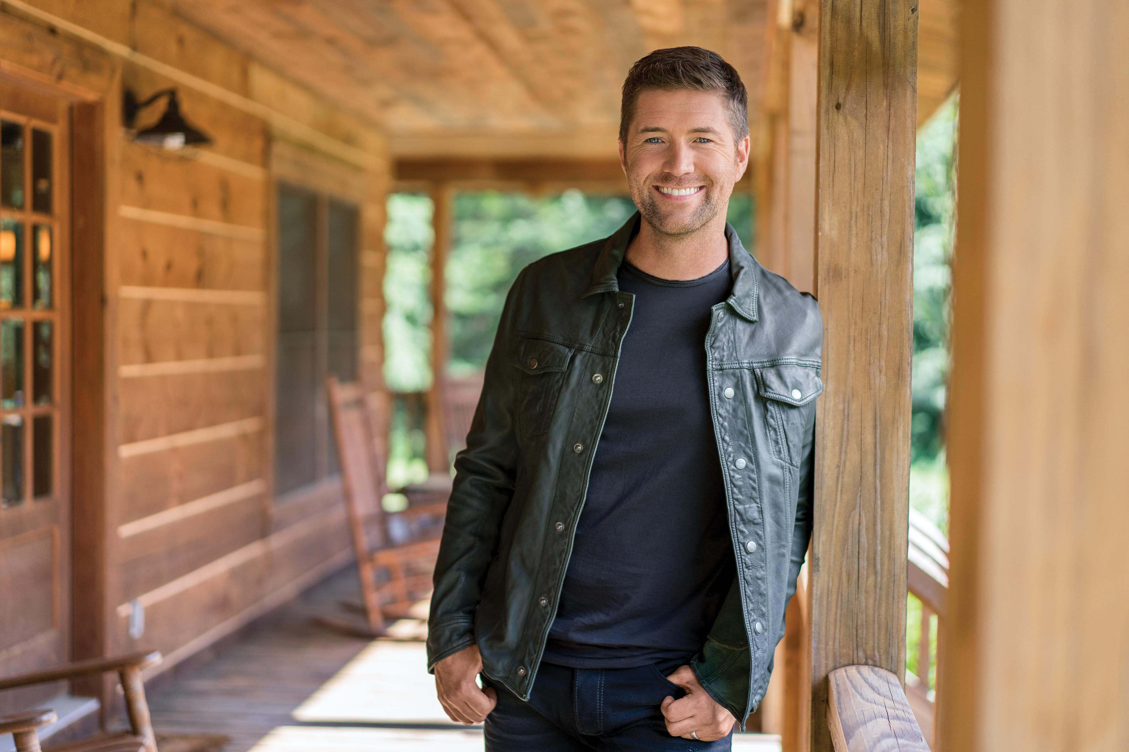 Beat The Box Office And Win Tickets To See Josh Turner At The Horseshoe!