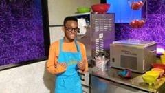 """A 12-Year Old Shreveport Chef To Compete On """"Chopped Junior"""""""