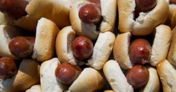 RECALL ALERT!  These Hotdog Buns Just Got Recalled!