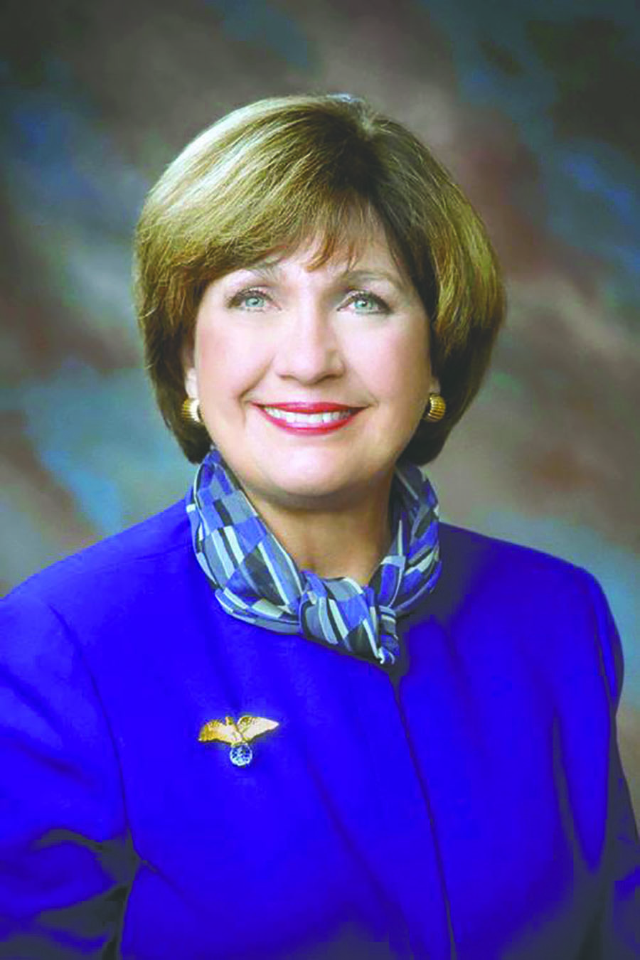 Former Governor Kathleen Blanco Has Died