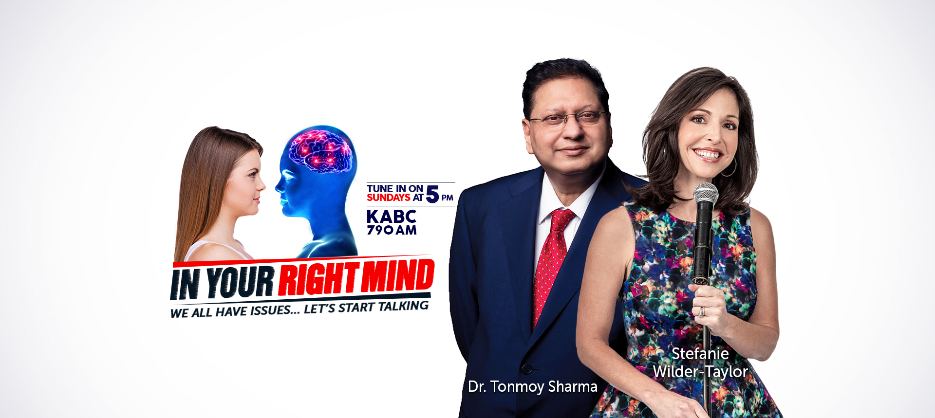 In Your Right Mind Radio Show