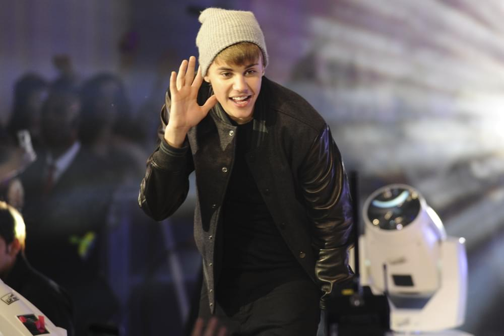 Is it too late now to say sorry? Justin Bieber hits paparazzo with car, police say