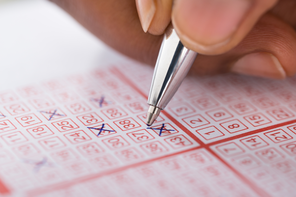 Keep Dreaming: Here's the top 20 lottery jackpots in U.S. history