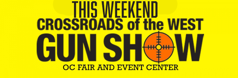 JANUARY 27-28: Crossroads of the West Gun Show | KABC-AM