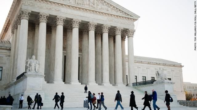Supreme Court rules states can force online retailers to collect sales tax.