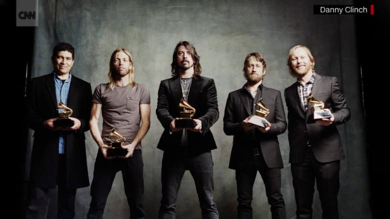 Foo Fighters: Icons of Culture