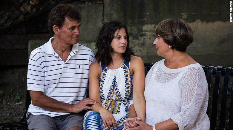 When insurance wouldn't pay, parents funded cancer patient's $95,000 lifesaving treatment.