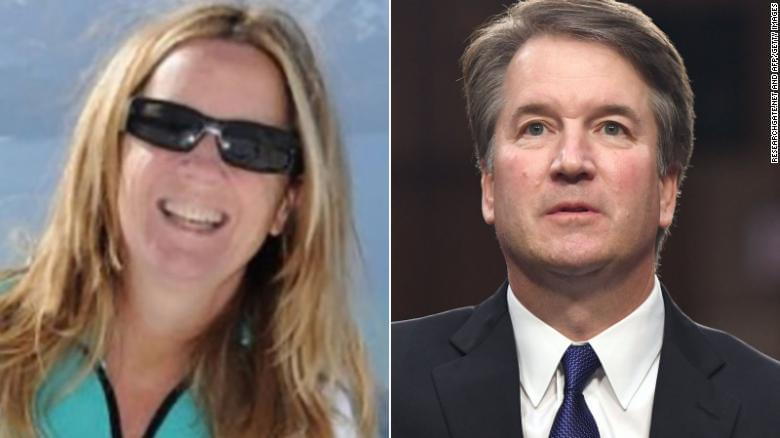Kavanaugh, accuser to testify before Senate