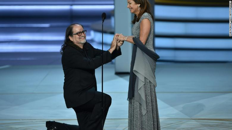 Highlights from the Emmys