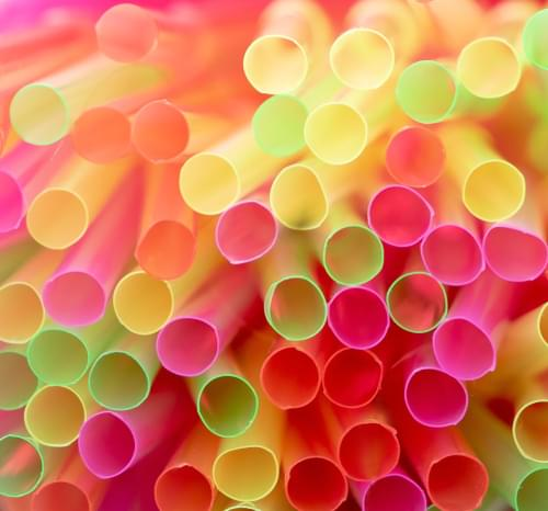 California bans plastic straws in full-service restaurants — unless customers request one