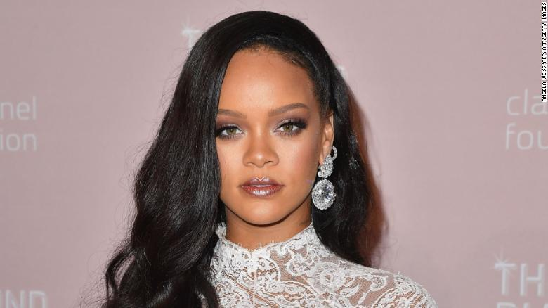 Why Rihanna rejected Super Bowl halftime invite