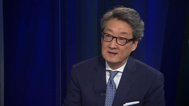 North Korea Expert Says Nuclear Threat Remains