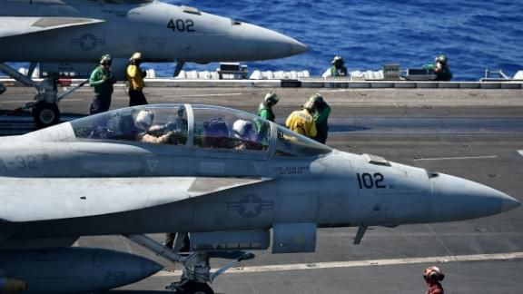 US Marine Corps planes involved in deadly midair collision off coast of Japan