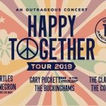 July 21st – Happy Together Tour