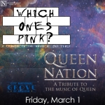 March 1st – Which One's Pink?