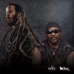 July 19th – Ziggy Marley with Toots & the Maytals
