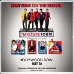 May 26th – New Kids On The Block