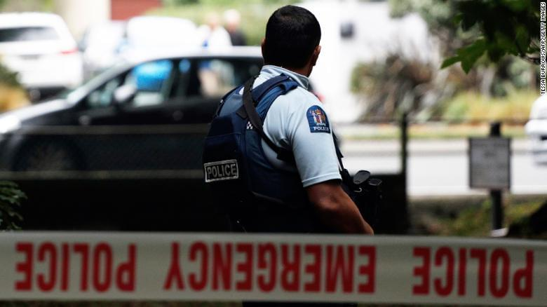 Suspect in Mass Shootings at Mosques in Christchurch, New Zealand, to Appear in Court