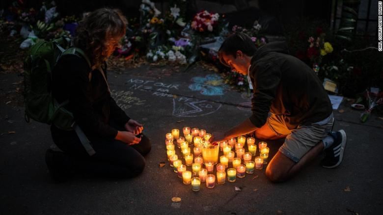 Gaps in law to blame for Christchurch massacre, argues GunPolicy.org founder