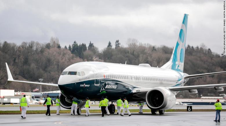 Boeing's criminal investigation in the US is 'significant.' says CNN Aviation Analyst