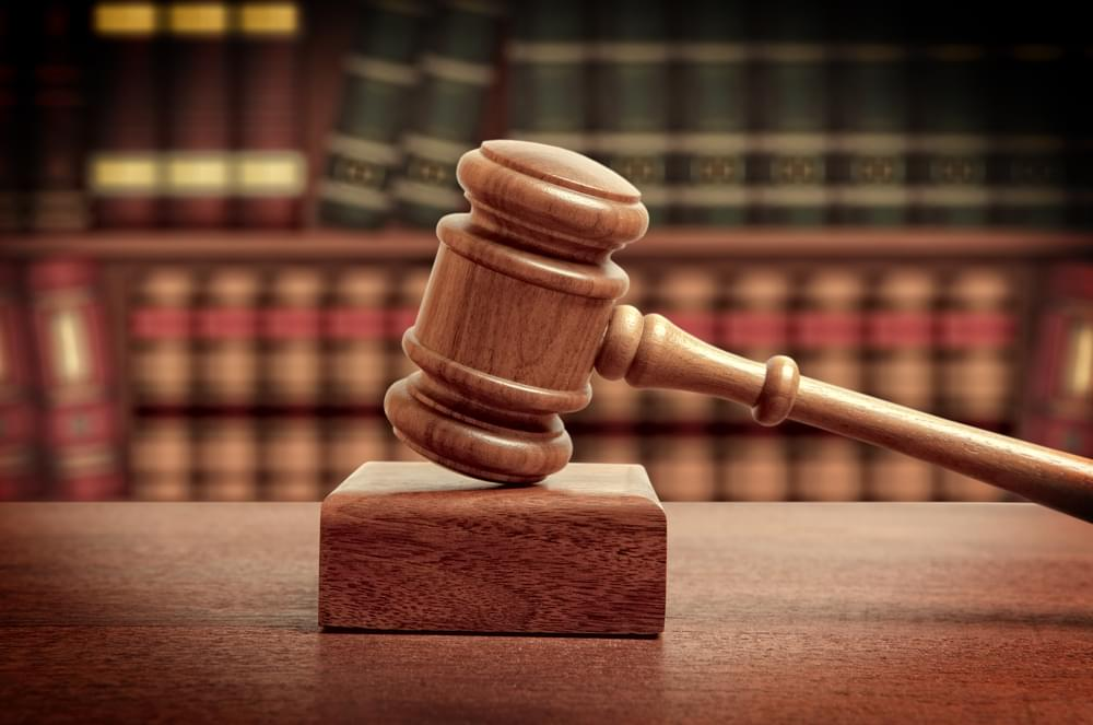 Judge and Court Officer indicted for helping an undocumented