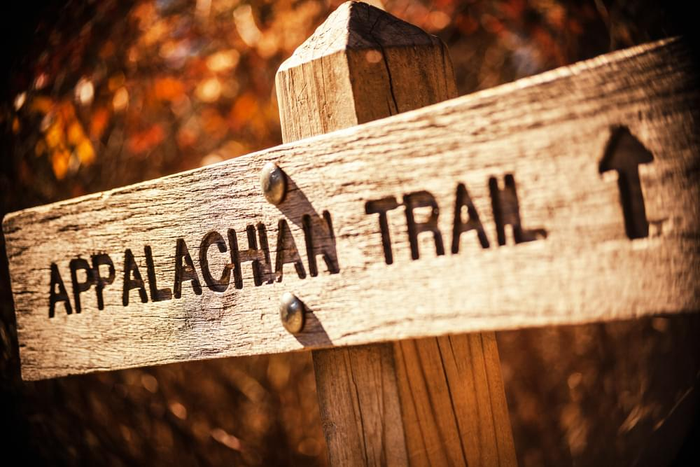 A woman played dead to save herself from attacker on Appalachian Trail
