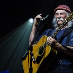 David Crosby & Friends – The Saban – Tuesday, September 10th