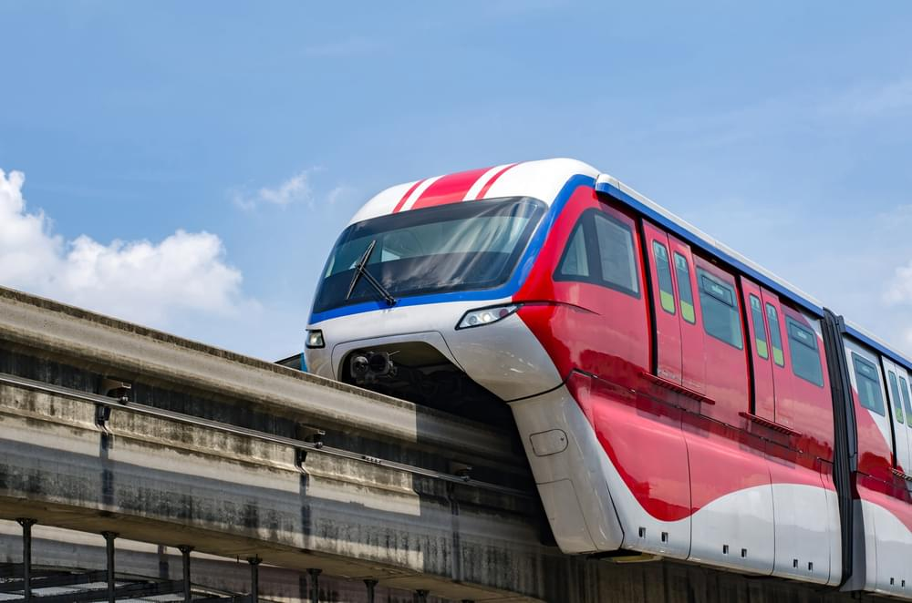 939c1cf44d1f3f A monorail could be coming to Los Angeles.