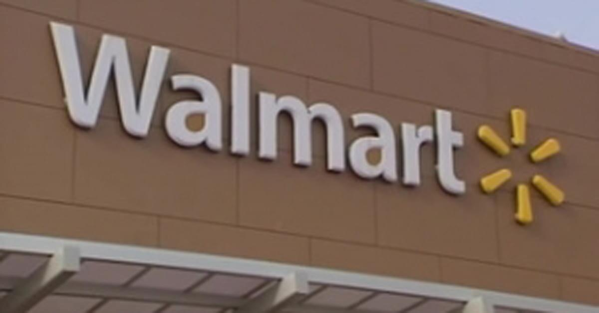 FILE-WALMART KICKS OFF CAR SEAT RECYCLING EVENT
