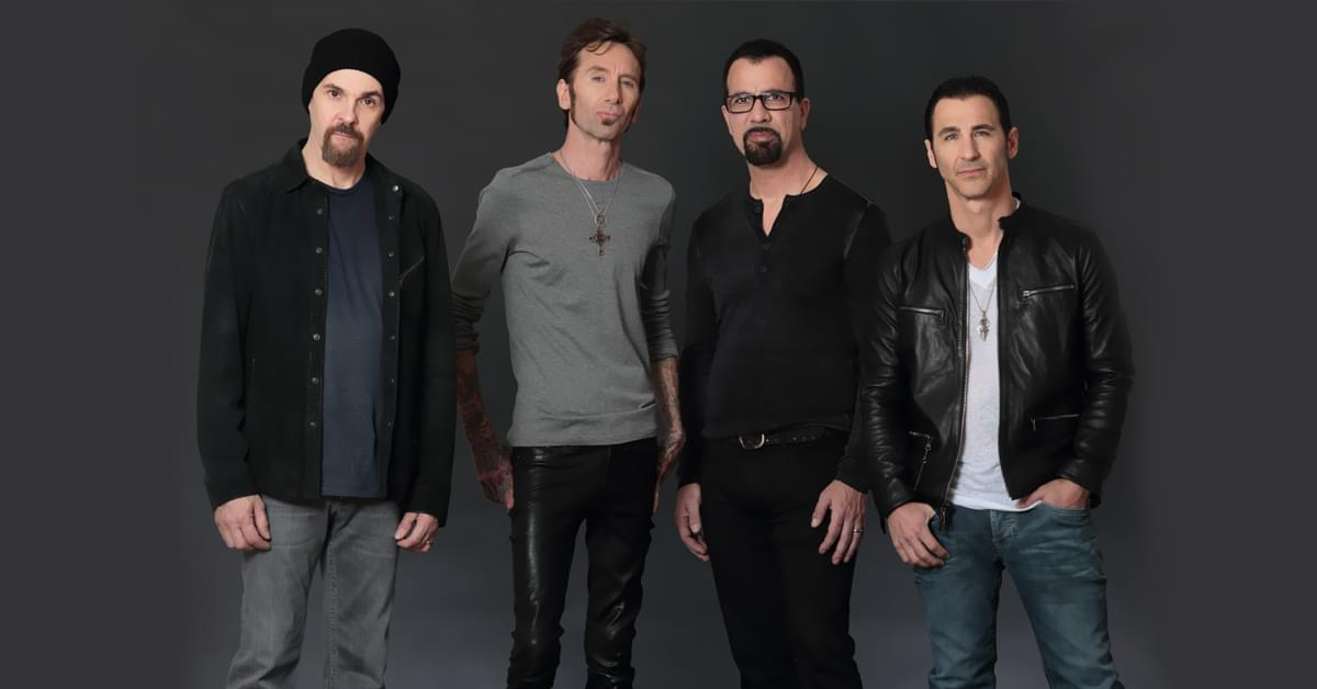 Enter to win a Godsmack autographed guitar!
