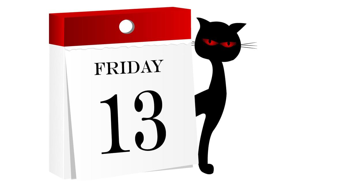Friday The 13th: Why Are People Afraid Of The Day? — 5 Things About Triskaidekaphobia